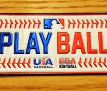 MLB Play Ball 2017
