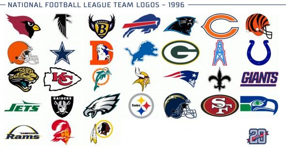 NFL 1996