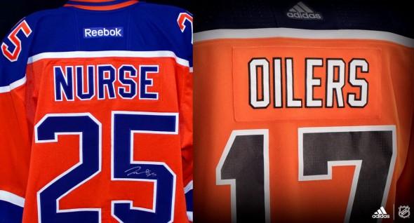Oilers Back Compare
