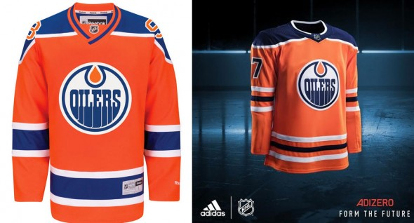 Oilers Compare