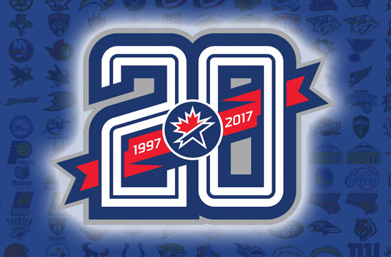2878cc91c03 Today is Our 20th Birthday! | Chris Creamer's SportsLogos.Net News ...
