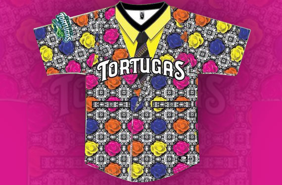Tortugas to honor Craig Sager with Sager Strong jerseys