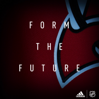 New Jersey Devils Adidas Jersey Teaser