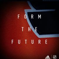 Philadelphia Flyers Adidas Jersey Teaser