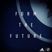 Winnipeg Jets Adidas Jersey Teaser