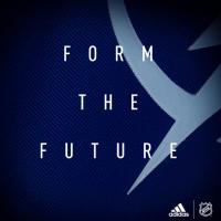 Tampa Bay Lightning Adidas Jersey Teaser