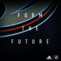 Anaheim Ducks Adidas Jersey Teaser