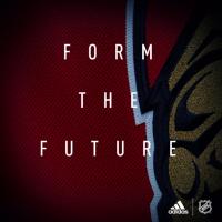 Ottawa Senators Adidas Jersey Teaser
