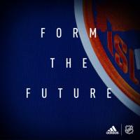 New York Islanders Adidas Jersey Teaser