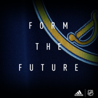 Buffalo Sabres Adidas Jersey Teaser