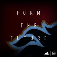Calgary Flames Adidas Jersey Teaser