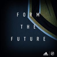 Vegas Golden Knights Adidas Jersey Teaser