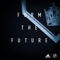 Los Angeles Kings Adidas Jersey Teaser