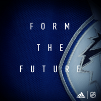 Vancouver Canucks Adidas Jersey Teaser