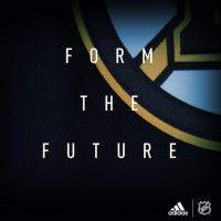 Boston Bruins Adidas Jersey Teaser