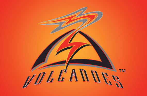 Explosive Brand: The Story Behind the Salem-Keizer Volcanoes