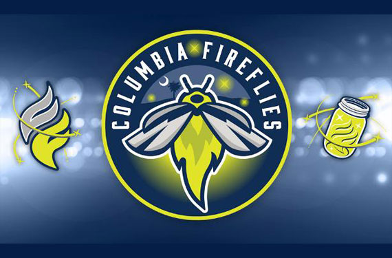 Glow in the Park: The Story Behind the Columbia Fireflies