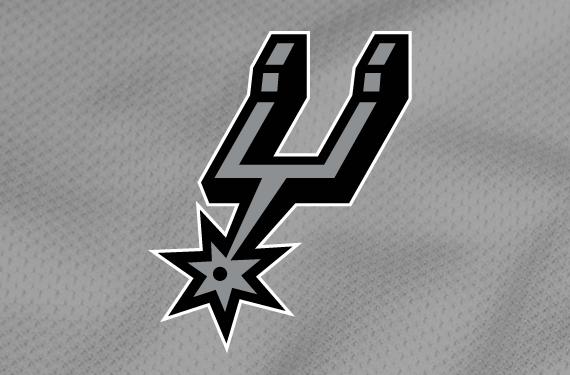 San Antonio Spurs Secondary Logo Officially Leaks