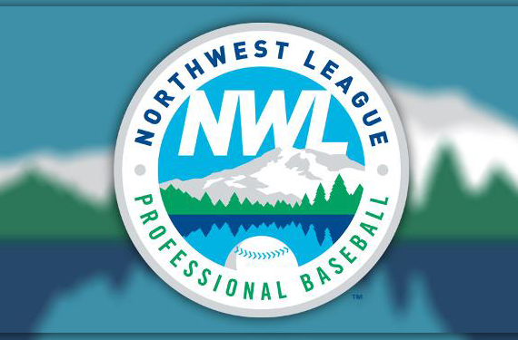 Northwestern Exposure: The Northwest League's New Logo