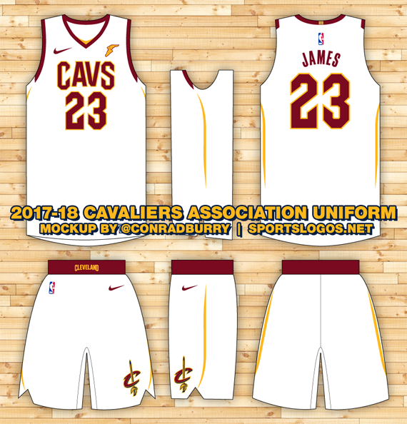 f4c41e089 cleveland cavaliers jersey 2017 nike