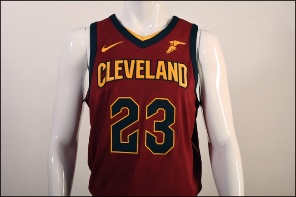 acd21a7a514 I d say that this is very much a case of not knowing what you really had  until it was gone. I wasn t a huge fan of Cleveland s previous uniform set