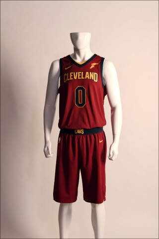 72710bcbb cleveland cavaliers new jersey 2017