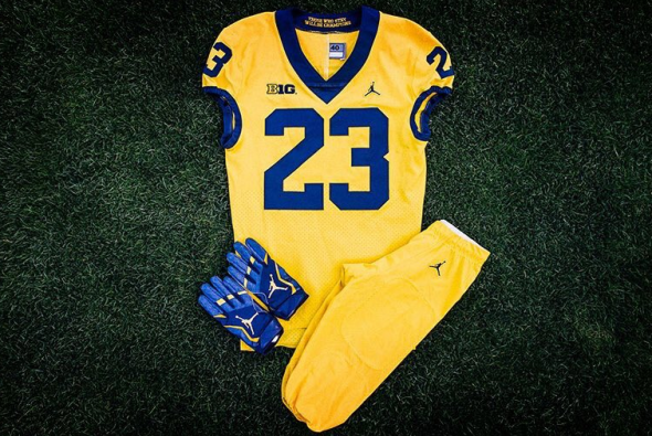 promo code 7660c 12748 Michigan Wolverines and Florida Gators will have college ...