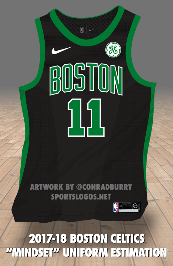 What We Know About The New Nike Nba Alternate Uniforms Chris