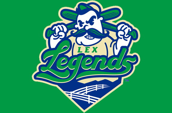 Fear the Stache: The Story Behind the Lexington Legends