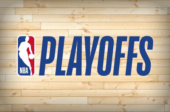 Logos for NBA Playoffs, Finals Get a New Look