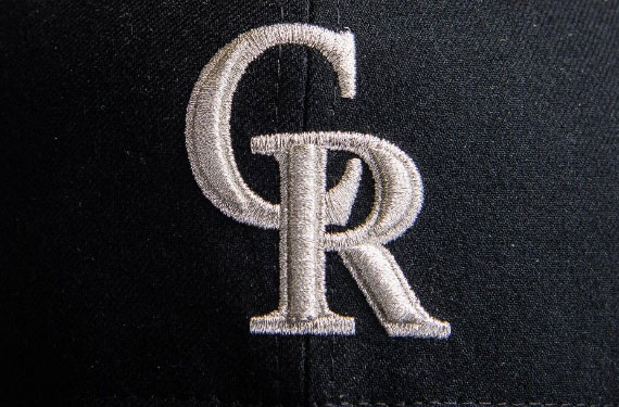 Colorado Rockies Announce New Home Cap, Patches for 2018