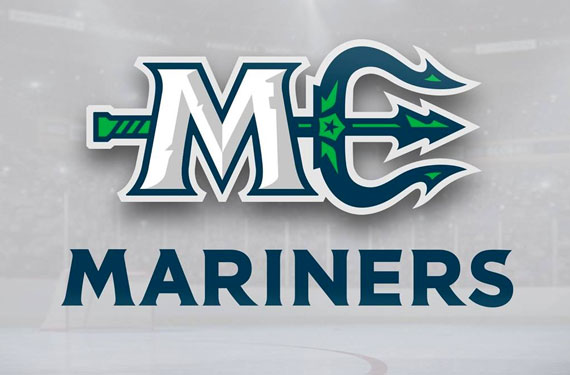 ECHL Maine Mariners Unveil Inaugural Uniforms