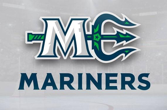ECHL Maine Mariners Unveil Inaugural Uniforms