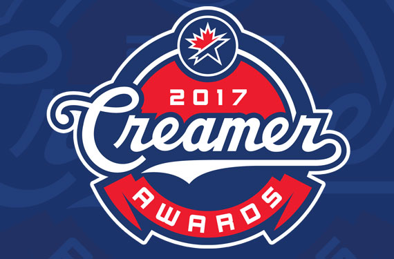 VOTE HERE! 2017 Creamer Awards