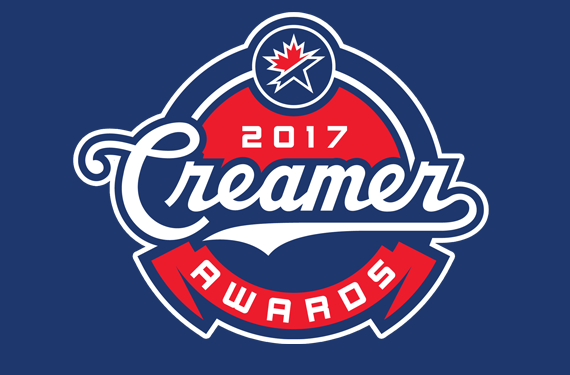 The 2017 Creamer Awards Winners: Best New Sports Logos of the Year
