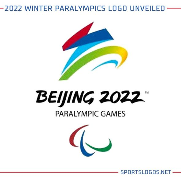 2022 Winter Paralympics Logo Unveiled - Beijing, China