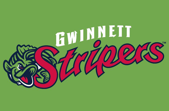 Bait and Switch: Gwinnett Rebrands as Stripers