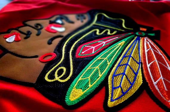 Blackhawks Uniform Voted Greatest in NHL History