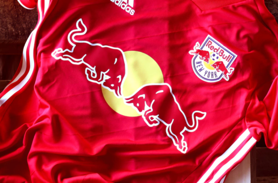 New York Red Bulls and New England Revolution kick off 2018 by releasing new kits