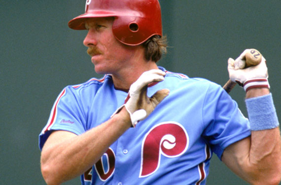 """ef797be80 The Philadelphia Phillies will wear throwback powder-blue uniforms for  """"select Thursday home games"""" in 2018"""