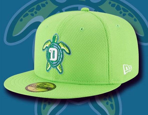 Contest! Win a Daytona Tortugas New Era BP Cap