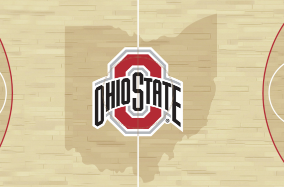 Ohio State will choose new basketball court design based on fan vote