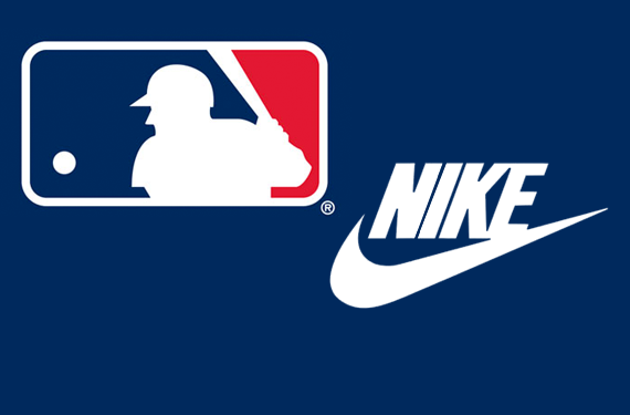 Nike, MLB Agree To Multi-Year Uniform & Footwear Partnership