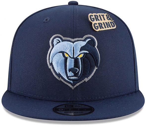 Memphis Grizzlies Appear to be Tweaking Logos  58a78f2c7de7