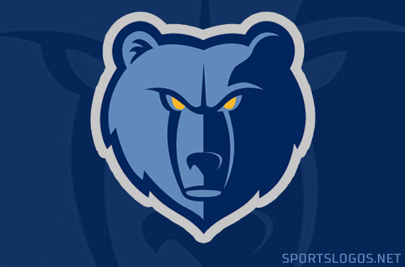 Memphis Grizzlies Appear to be Tweaking Logos