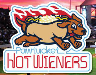 PawSox to play as Hot Wieners