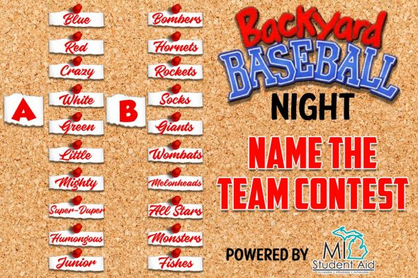 Lansing Lugnuts Let Fans Choose New Name For One Game