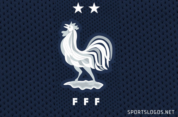 Nike is prêt à partir when it comes to France at the 2018 FIFA World Cup  Final. 407127f42
