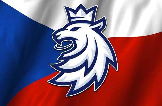 Czech It Out! Whole New Look for Czech National Team