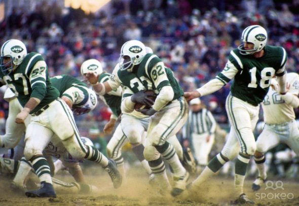 Wholesale New York Jets Announce New Uniforms Coming in 2019 | Chris Creamer's  supplier
